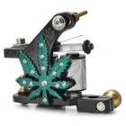 Buy DT-223 Professional Low Carbon Steel Tattoo Machine Liner Shader Gun