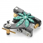 DT-223 Professional Low Carbon Steel Tattoo Machine Liner Shader Gun
