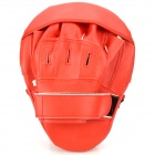 Professional Punch Mitts Boxing Martial Arts Training Pad - Red