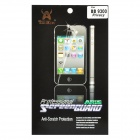 Protective Mirror Screen Protector Folie für Blackberry 9300