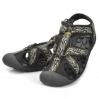 Topsky Outdoor Ravine River Tracing Canyoning Shoes for Men - Army Green (42EUR/Pair)