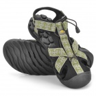 Topsky Outdoor Ravine River Tracing Canyoning Shoes for Men - Deep Green (42EUR/Pair)