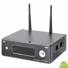Kaiboer K670I Full HD 1080P 3.7'' LED 3D Android 2.2 Media Player w/ 4 x USB 2.0 / HDMI