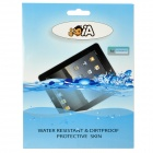 Protective TPU Skin Waterproof Cover Case Bag for Amazon Kindle Fire - Transparent