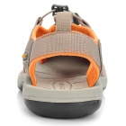 Topsky Outdoor Ravine River Tracing Canyoning Shoes for Women - Grey + Orange (36EUR/Pair)