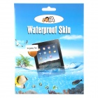 Protective TPU Skin Waterproof Cover Case Bag for Samsung Galaxy Tab 10.1 - Transparent