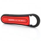 ADATA Superior S107 USB 3.0 Flash Drive - Red + Black (16GB)