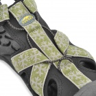 Topsky Outdoor Ravine River Tracing Canyoning Shoes for Men - Deep Green (41EUR/Pair)
