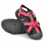 Topsky Outdoor Ravine River Tracing Canyoning Shoes for Women - Deep Pink (39EUR/Pair)