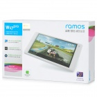 "Ramos W17pro 7"" Capacitive Android 4.0 Tablet w/ Dual Core / Camera / TF - White (1.5GHz / 16GB)"