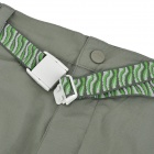 Women's Topsky Outdoor Quick Dry Shorts Pants - Army Green (Size-M)