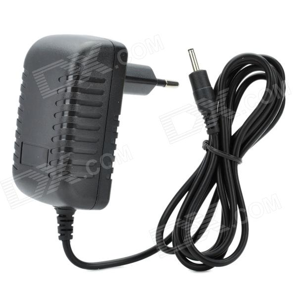 Hot AC Power Charger for Acer Iconia Tab A500 / A100 (100~240V / EU Plug) hot ac power charger for acer iconia tab a500 a100 100 240v eu plug