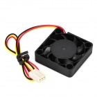 3-Pin Computer PC Case Cooling Cooler Fan (4 x 4cm)