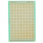 Universal Glass Fiber Board for DIY Project - Green