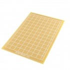 Universal Glass Fiber PCB Board for DIY Project - Brown