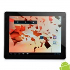"Livefan L1 9.7"" Capacitive Android 4.0 Tablet w/ Dual Camera / HDMI / WiFi - Coffee (1.2GHz / 16GB)"