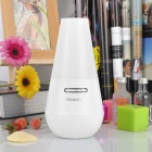 Ultrasonic Anion Aroma Diffuser Air Refresher Humidifier - White