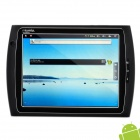 "Ramos W12HD 8"" Capacitive Android 2.2 Tablet w/ Dual Camera / HDMI / Remoter Control - Black (8GB)"