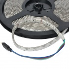 45W 300x5050 SMD LED RGB Light Car Decoration Lamp (12V / 5M)