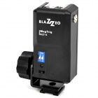 BAZZEO SLT-4RCR Wireless Speedlite Trigger Receiver - Black (2 x AAA)
