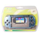 Ultra Slim Aluminum Case for PSP Slim/2000 (Blue)