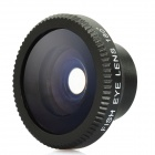 Phone 180 Degree Fish Eye Lens