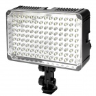 Aputure Amaran AL-126 10W 5600K 673LM 126-LED Video Light - Black