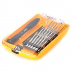 Precision Screw Drivers Toolkit for Electronics DIY (19-Piece Set)