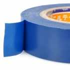 Electrical PVC Insulation Adhesive Tape - Blue