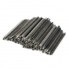 Single Row 40-Pin 2.00mm Pitch Pin Headers (200-Piece Pack)