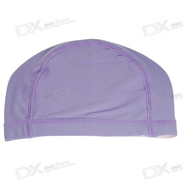 Simple and Easy Swimming Cap (Random Color)