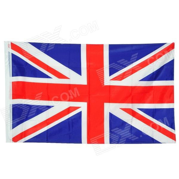 United Kingdom of Great Britain and Northern Ireland / UK National Flag (150 x 90cm)
