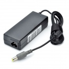 Replacement Power Supply AC Adapter w/ Power Plug for IBM / Lenovo Laptops (7.4 x 5.0mm)