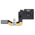 DIY Repair Part Camera Module Lens for The New Ipad - Black