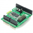 EF tooth Expansion Board  for Arduino (Works with Official Arduino Boards)