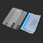 imos Protective Matte Frosted Screen Protector Film Guard for Iphone 4 / 4S