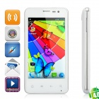 X2 Android 4.0 WCDMA Bar Phone w/ 4.0