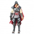 "7 ""Assassin 's Creed II Plastic Action Figure - Ezio"