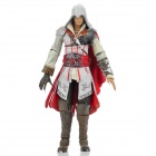 "7"" Assassin's Creed II Plastic Action Figure - Ezio"