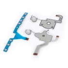 Replacement Button Keypad Flex Cable Set for PSP 3000 (Without LED)