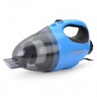 FVC-BS112 100W Handheld Blow/Suck Vacuum Cleaner for Car - Blue (12V)