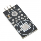 DIY LM35D Analog Temperature Sensor Module for Arduino (Works with Official Arduino Boards)