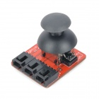 DIY PS2 Joystick Game Controller Module for Arduino (Works with Official Arduino Boards)