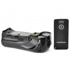 Aputure BP-D10 Vertical External Battery Grip for Nikon D300 / D300S / D700 - Black
