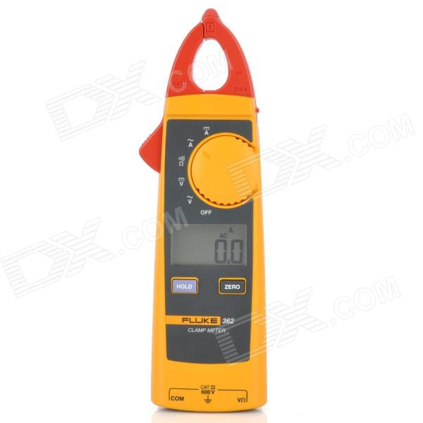 1.7 LCD Digital Clamp Multimeter - Yellow + Red (2 x AAA) sponge neoprene 5 8 thick x 54 wide x 12