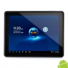 "ViewSonic ViewPad97a 9,7 ""IPS Android 2.3 Tablet w / WiFi / Dual-Kamera / HDMI - Silver Grey (16GB)"