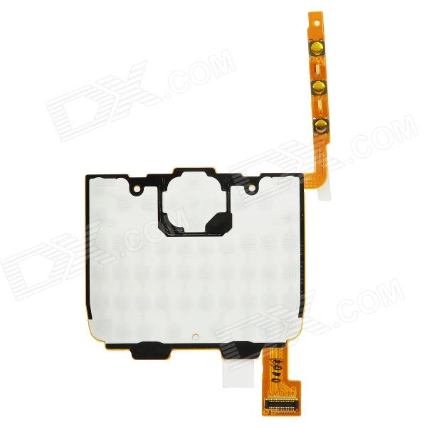 Genuine Nokia Replacement Button Board Plate Module for Nokia E71 1pc lot cc527 60001 cc527 69002 formatter board main logic board for hp laser jet lj p2055 p2055d p2050 2050 2055 2055d genuine