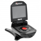 "Aputure GT1N II 2.5"" LCD Wired Remote Viewfinder for Nikon - Black"