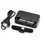 Portable Charging Dock Station With USB Charging Cable for Samsung Galaxy Note i9220 / GT-N7000