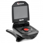 "Aputure GT3C 2.5"" LCD Wired Remote Viewfinder for Canon - Black"